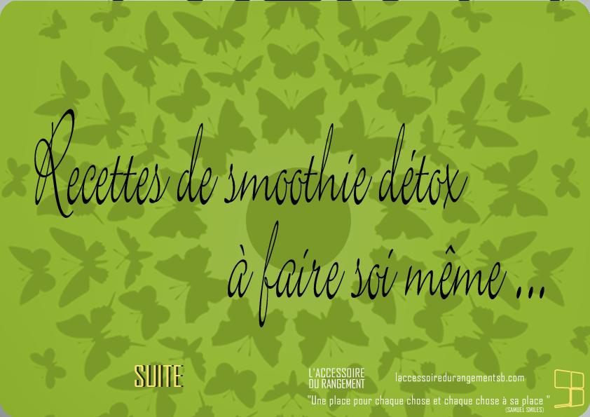 diy_smothie detox