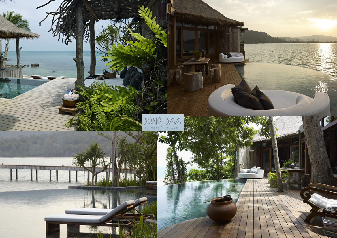 hotel song saa private island