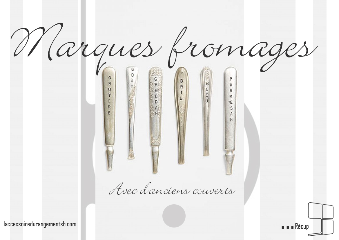 marques fromages