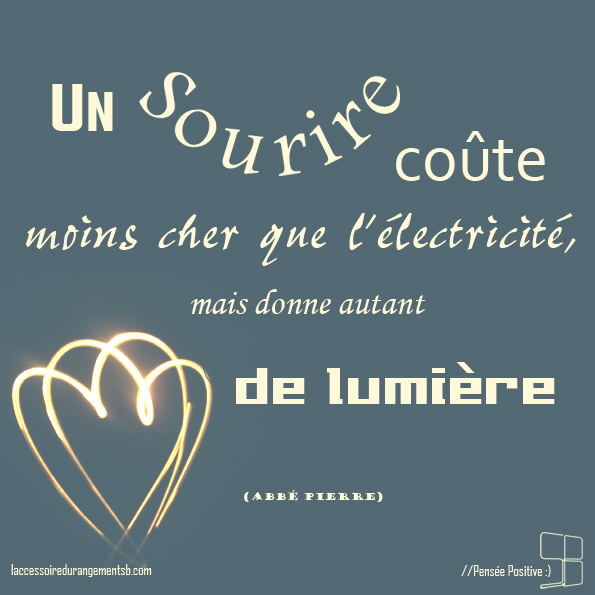 citation_-un-sourire