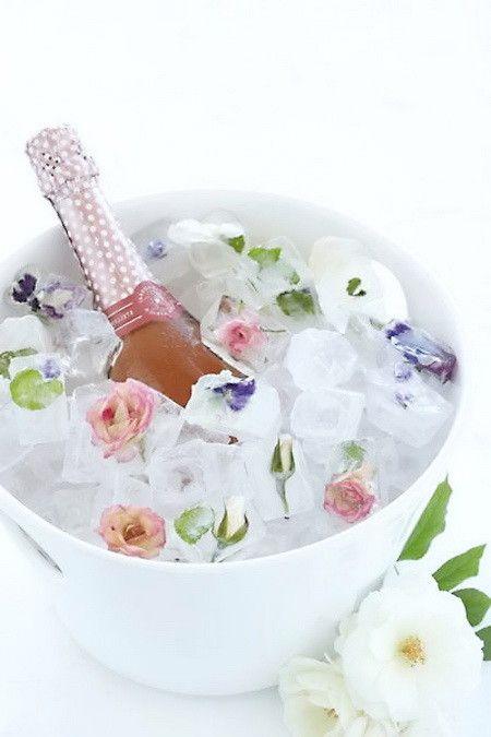 glacons-fleurs