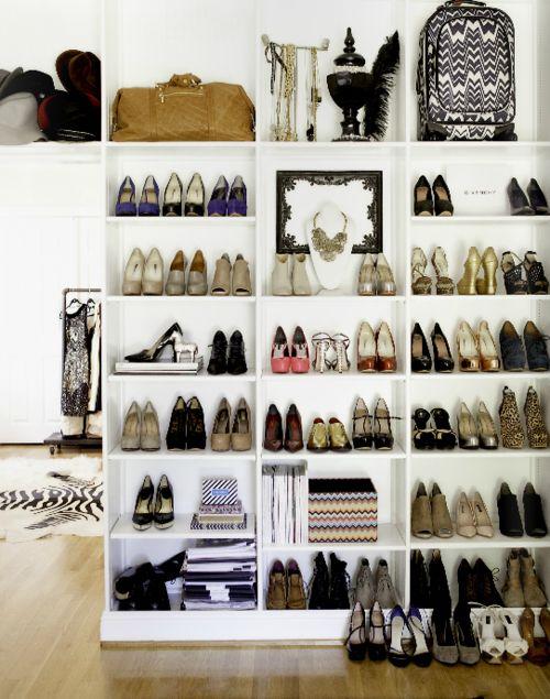 Ide Rangement Chaussures A Faire Soi Meme. Great Crer Un Pot